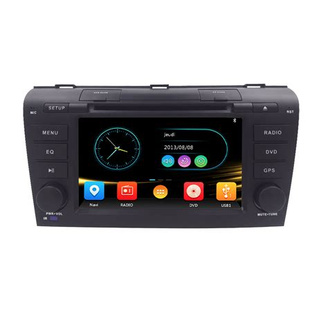 format video head unit china popular mazda 3 dvd player buy cheap mazda 3 dvd player