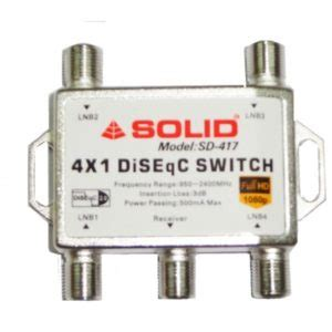 Lnb C Band 2in1 Diseqc 4x1 what is diseqc switch and diseqc motor