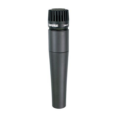 Mic Shure Sm 57 Shure Sm 57 Shure Sm57 Original 100 Resmi Murah shure sm57 dynamic microphone