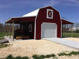 Barn Terms Country Barn Portable Buildings Missouri Storage Sheds