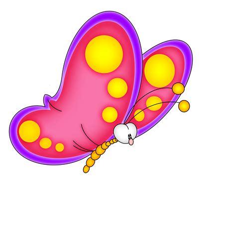 imagenes infantiles animadas vectores de mariposas infantiles imagui
