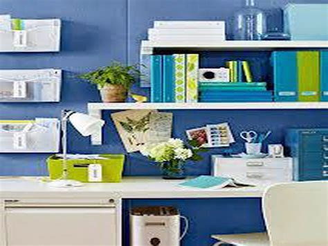 home office necessities desk organization ideas