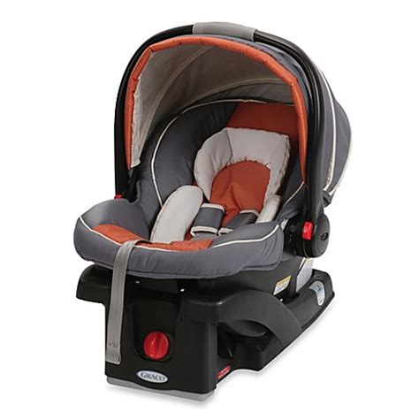 graco click connect 35 car seat graco 174 snugride 174 click connect 35 infant car seat in rust