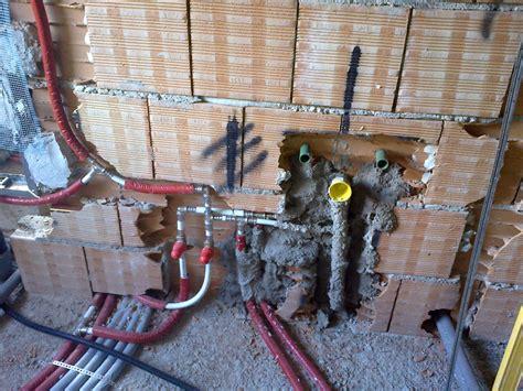 impianti idraulici bagno foto tubazione bagno di alberto lello impianti idraulici