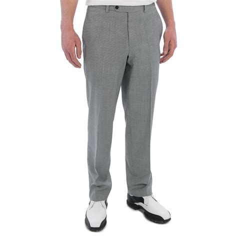 swing golf pants riviera harvard perfect swing golf pants for men 8628k