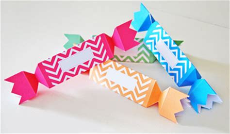 How To Make Birthday Decorations Out Of Paper - how to make decorations out of paper how about orange