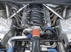 Cadillac Cts Engine 2006 Cadillac Cts V R Engine Photo 3