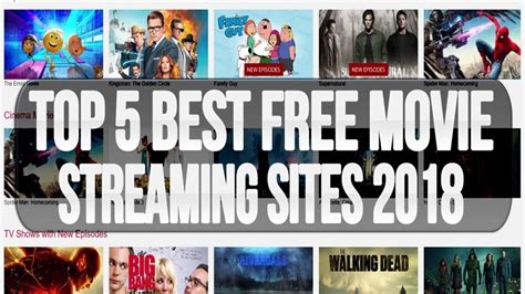 top 20 best free movie streaming sites to watch movies online for top 5 best free movie streaming sites to watch movies