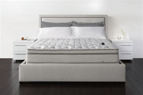 i8 bed sleep number i8 mattress review trial and error leads to