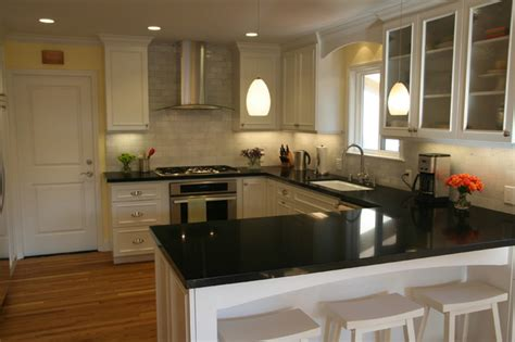 Cbells Kitchen by Cbell Kitchen Remodel Kitchen Other Metro By Build For Me Construction