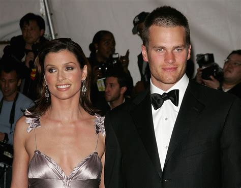Things Get Between Tom And Bridget by What Co Parenting Is Really Like Between Tom Brady And