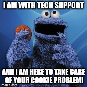 Cookie Meme - cookie monster imgflip