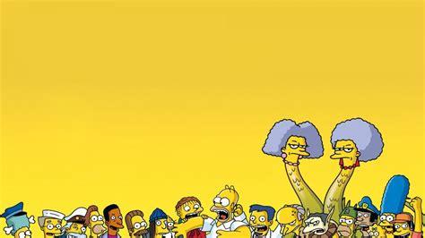 imagenes para fondo de pantalla los simpson personajes de los simpsons 1920x1080 hd fondoswiki com