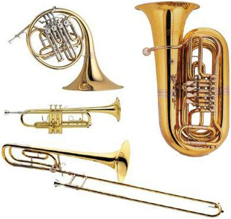 brass section instruments brass instruments lessons tes teach