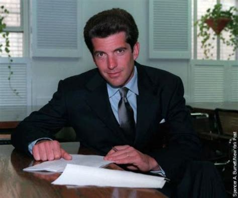 john f kennedy jr a salute to john kennedy jr a piece of my mind
