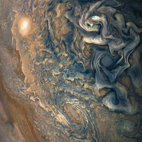 New Juno Spacecraft Image Of Jupiter S Clouds Planet Coloring Pages With The 9 Planets