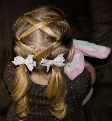 cute ideas to to your hair with a wand the hales family blog 187 2008 187 april