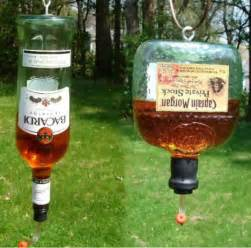 Booze it up 13 rad recycled bottle crafts amp projects webecoist