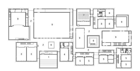 youth center floor plans architecture photography 2nd floor plan 238025