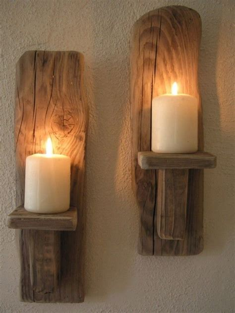 Rustic Primitive Home Decor by Best 25 Candle Wall Sconces Ideas On Pinterest Wall