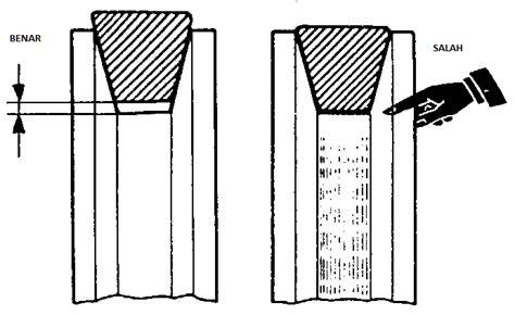 Baut Mur Untuk Lidah Sabuk Penyetelan Fan Belt Teknik Kendaraan Ringan