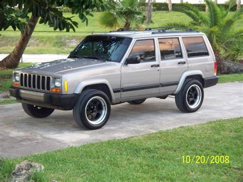 jeep cherokee 2001 masterkrb 2001 jeep cherokee specs photos modification