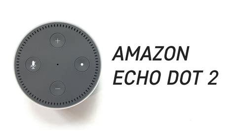 amazon echo indonesia smart home device yang wajib punya amazon echo dot