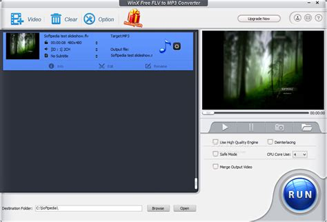 flv2mp3 mobile winx free flv to mp3 converter 5 0 7