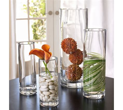 Real Simple Ideas For Simple Glass Vases By Kimberly Reuther Designspeak | real simple ideas for simple glass vases