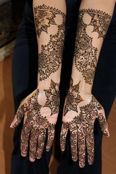 henna design gallery mehndi pictures craftionary
