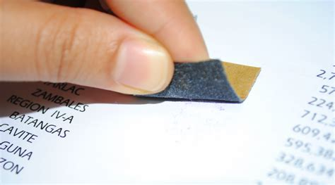 how to erase pen writing from paper how to remove ink writing from paper 28 images ink