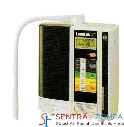 Mesin Kangen Water Levelux Sd 501 mesin kangen water leveluk sd 501 enagic sentral pompa
