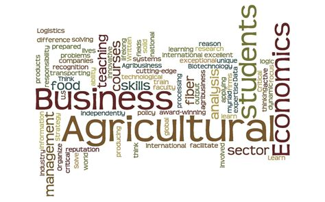 Mba Agribusiness Government by Agribusiness Management Resignation Letter Exles