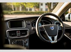 Volvo V40 D2 SE Review - Well-Designed, Extremely Safe and ... Lock And Key Parts