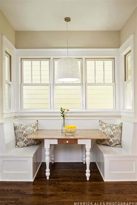 Breakfast Nook Banquette Seating by 193 Best Images About Banquette Seating On