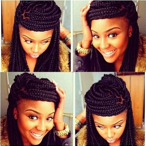 block singles hairstyles how to prepare your hair for braids in 4 easy steps