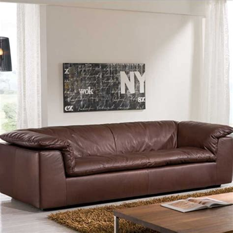 large deep couch koinor leggero sofas