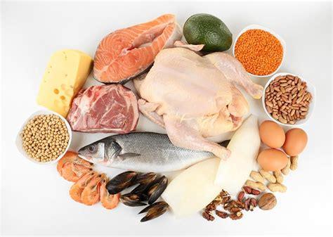 alimenti ricchi di proteine per palestra cibi proteici quali sono i 10 alimenti pi 249 ricchi di proteine