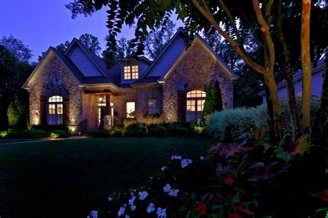 Landscape Lighting Burlington Nc Lighting Ideas Outdoor Lighting Raleigh Nc