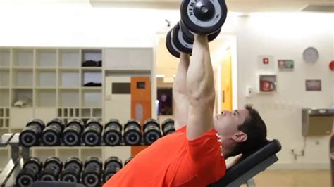 dumbbell bench press variations are dumbbell bench presses effective two parts health