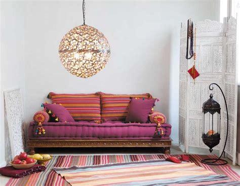decoration des maisons marocaine la d 233 co marocaine vue par maisons du monde and