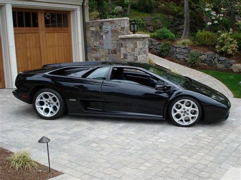 Lamborghini Diablo 2001 Price 2001 Lamborghini Diablo Vt Coupe 90937
