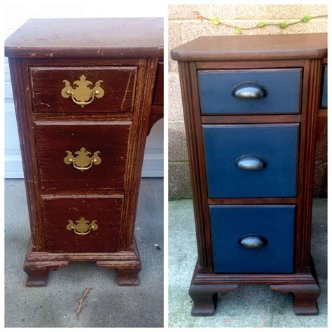 antique walnut gel stained card dashing desk in antique walnut gel stain general finishes design center