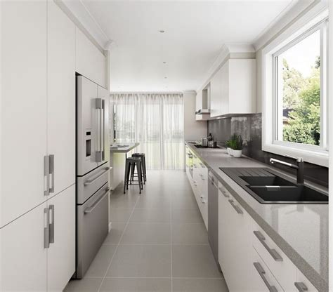 galley kitchen designs sydney 1000 images about studio concept kitchens on