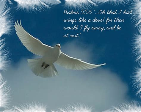 Home Designer Software Free wings like a dove psalms 55 6 digital scrapbooking at