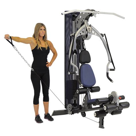inspire m2 multi home at home fitness