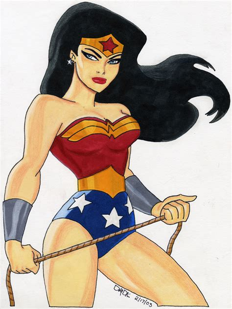 imágenes de wonder woman comics wonder woman by dolfd on deviantart