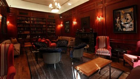 raines room nyc 10 of nyc s best bars with books untapped cities