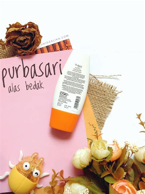 review foundation purbasari kuning langsat