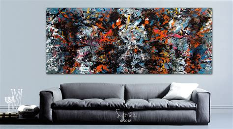 large artwork skyfall large modern art painting james bond inspired